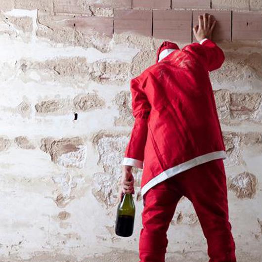 borracho-navidad